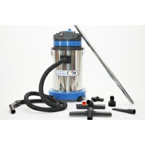 שואב אבק תעשייתי רטוב יבש CB-30
