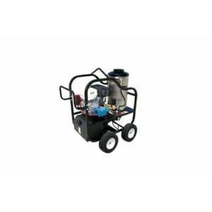 מכונת מנוע עצמי גרניק מים חמים
