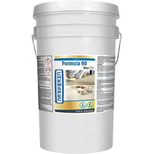 חומר ניקוי לריפודים ושטיחים פורמולה 90 FORMOLA