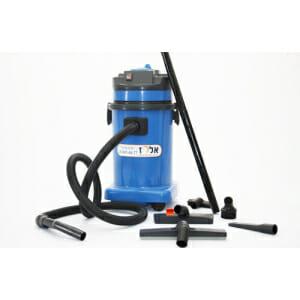 שואב אבק רטוב ייבש תעשייתי CB-30 מפלסטיק שואבי אבק תעשייתיים