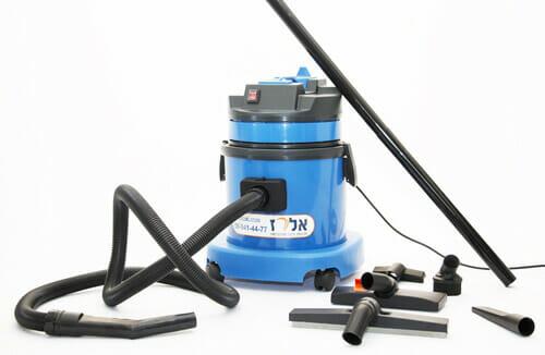 שואבי אבק תעשייתיים רטוב יבש- דגם CB-15