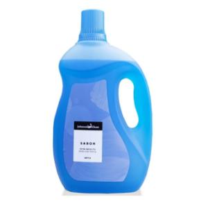 ג'ל כביסה מומלץ סבון מפנק 2248