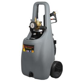 גרניק מכונת שטיפה בלחץ מים קרים מקצועית 200/7