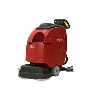 מכונות שטיפת רצפות - מפעיל הולך